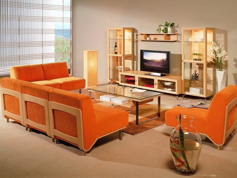 74 Small Living Room Design Ideas-10