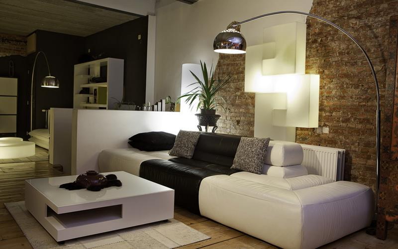 74 Small Living Room Design Ideas-16