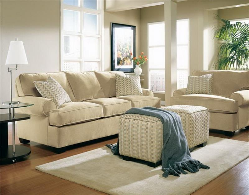 74 Small Living Room Design Ideas-18