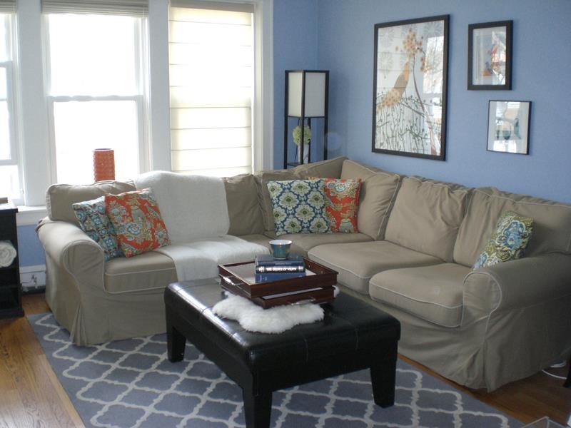 74 Small Living Room Design Ideas-27