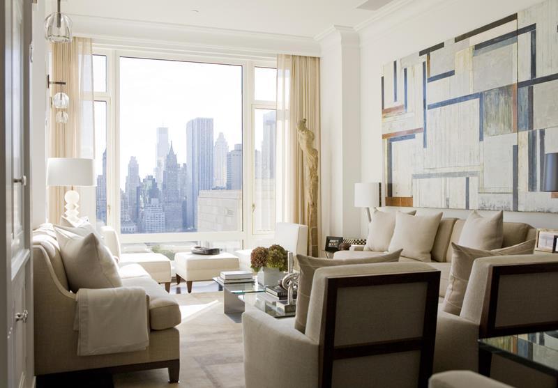 74 Small Living Room Design Ideas-29