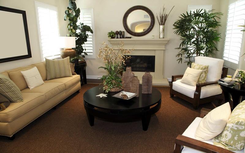 74 Small Living Room Design Ideas-36
