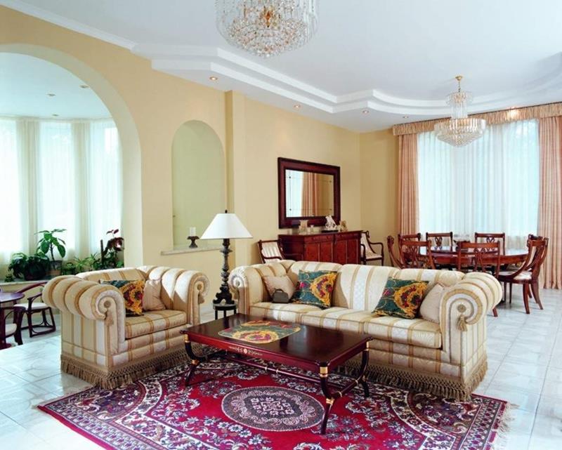 74 Small Living Room Design Ideas-37