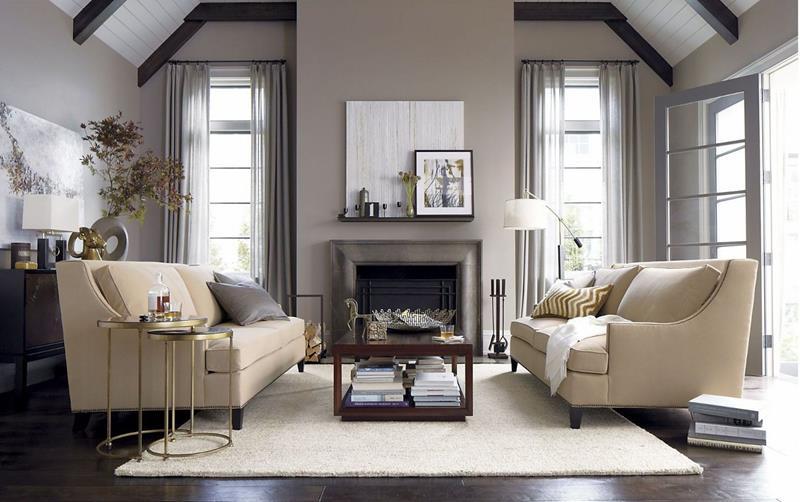 74 Small Living Room Design Ideas-44