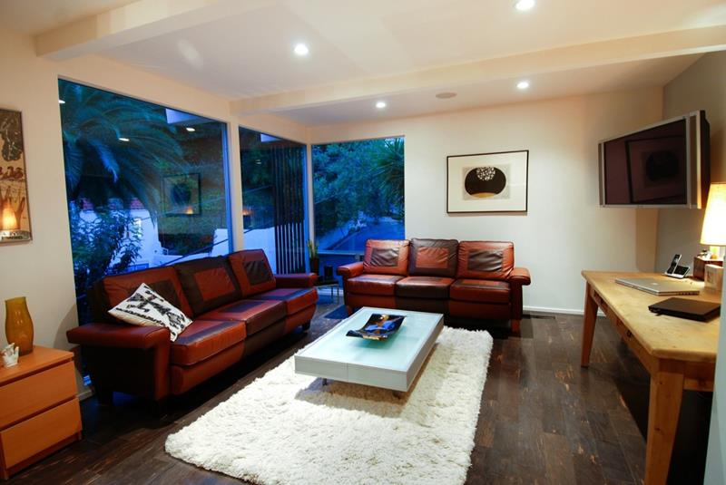 74 Small Living Room Design Ideas-49