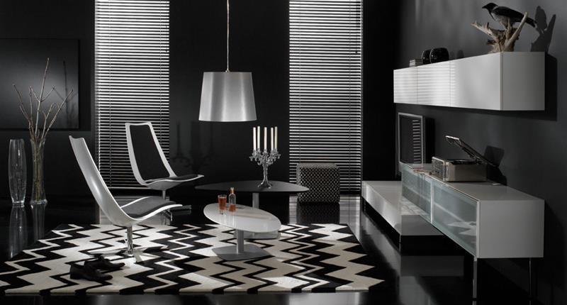 74 Small Living Room Design Ideas-56