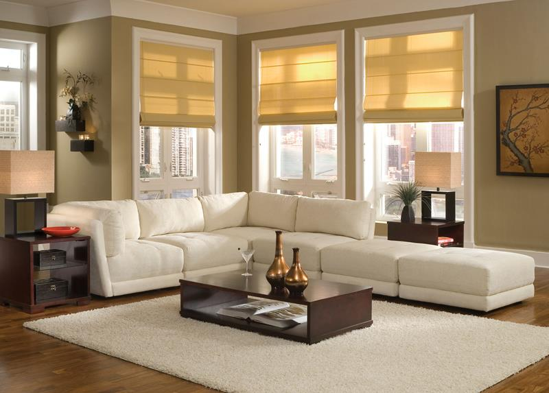 image named 74 Small Living Room Design Ideas 58