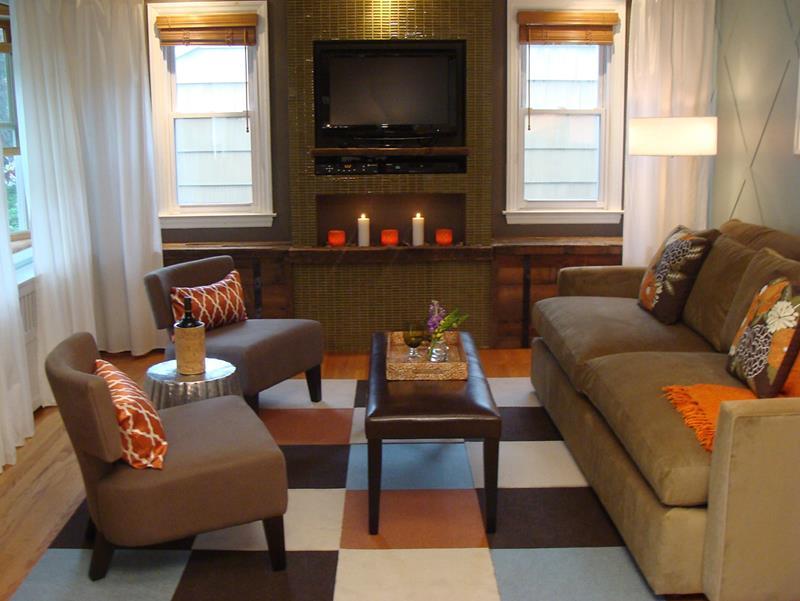 74 Small Living Room Design Ideas-65
