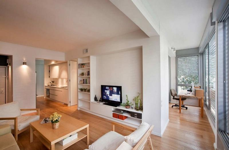 74 Small Living Room Design Ideas-69