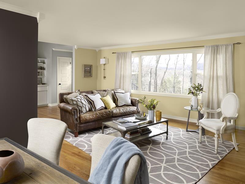 74 Small Living Room Design Ideas-71