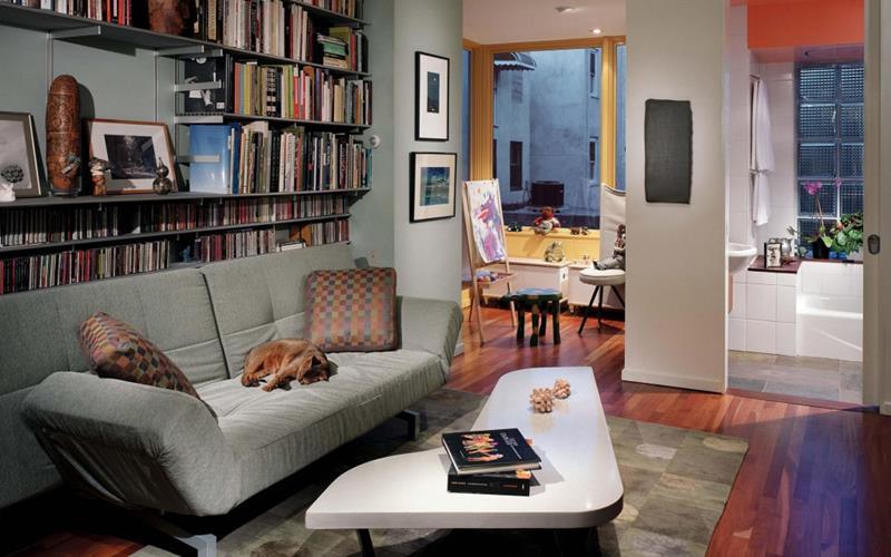 74 Small Living Room Design Ideas-73