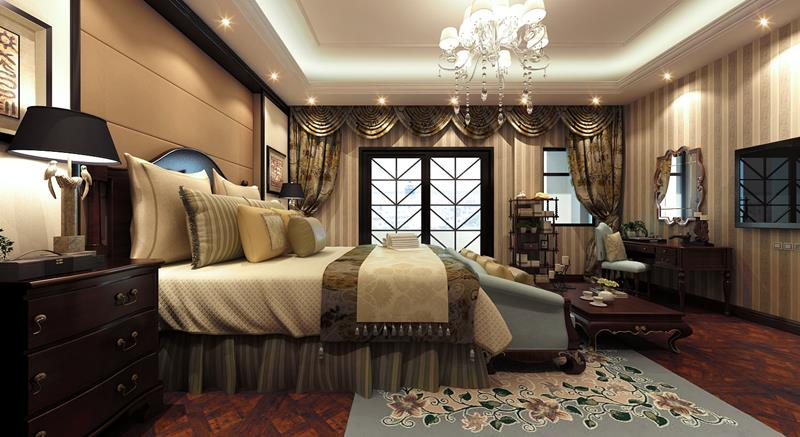 The Ultimate Bedroom Design Guide-3