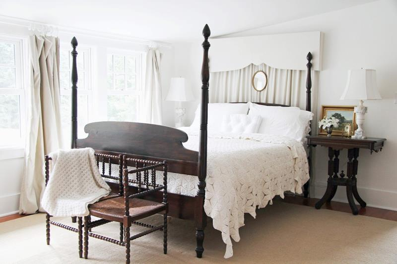 The Ultimate Bedroom Design Guide-5k