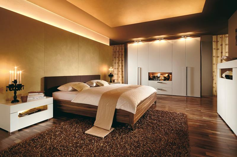 The Ultimate Bedroom Design Guide-title