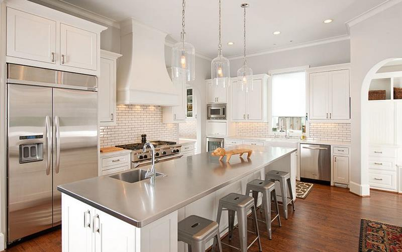 The Ultimate Kitchen Design Guide-3a