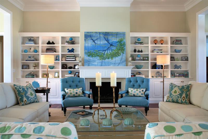 The Ultimate Living Room Design Guide-2e