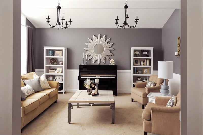 The Ultimate Living Room Design Guide-3g