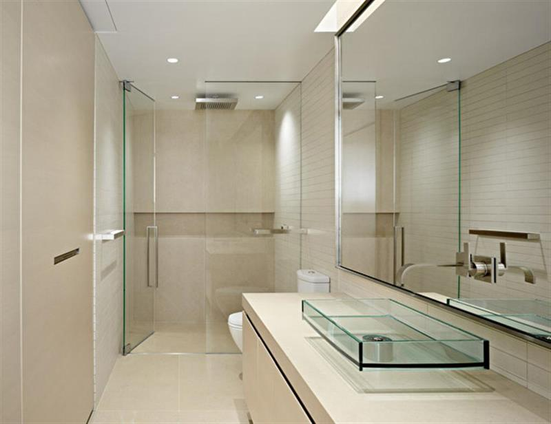 37 Bathrooms With Walk In Showers-16