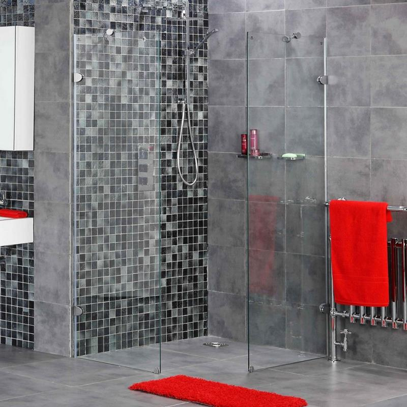 37 Bathrooms With Walk In Showers-18
