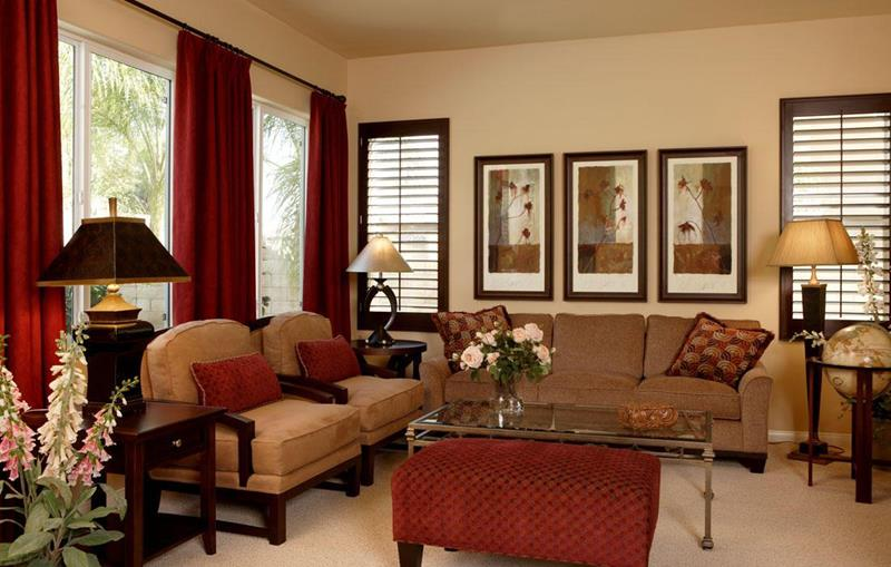 54 comfortable and cozy living room designs  page 4 of 11