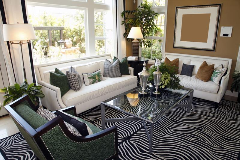 54 Comfortable and Cozy Living Room Designs-43