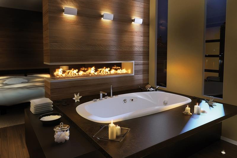 55 Amazing Luxury Bathroom Designs-2