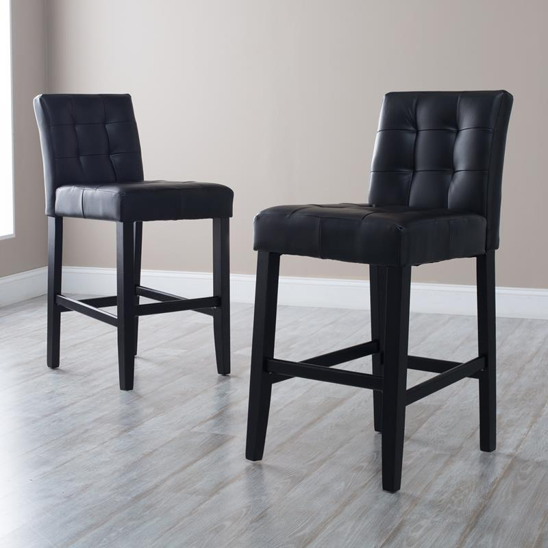 A Guide to Different Types of Barstools and Counter Stools-4c