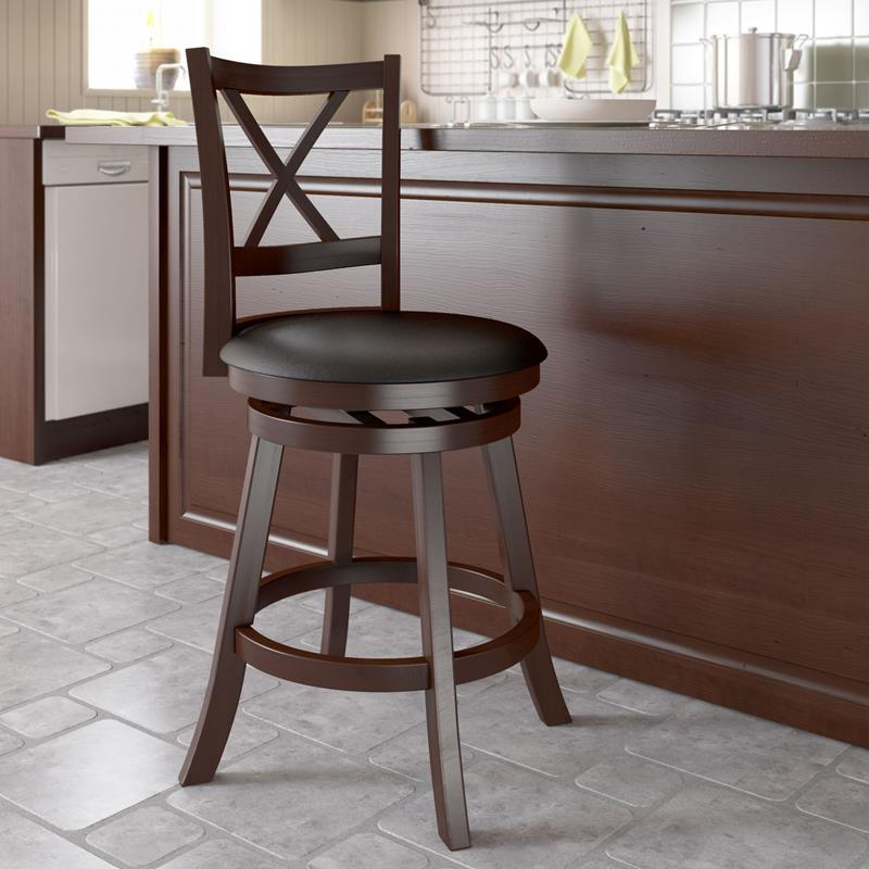 A Guide to Different Types of Barstools and Counter Stools-4e