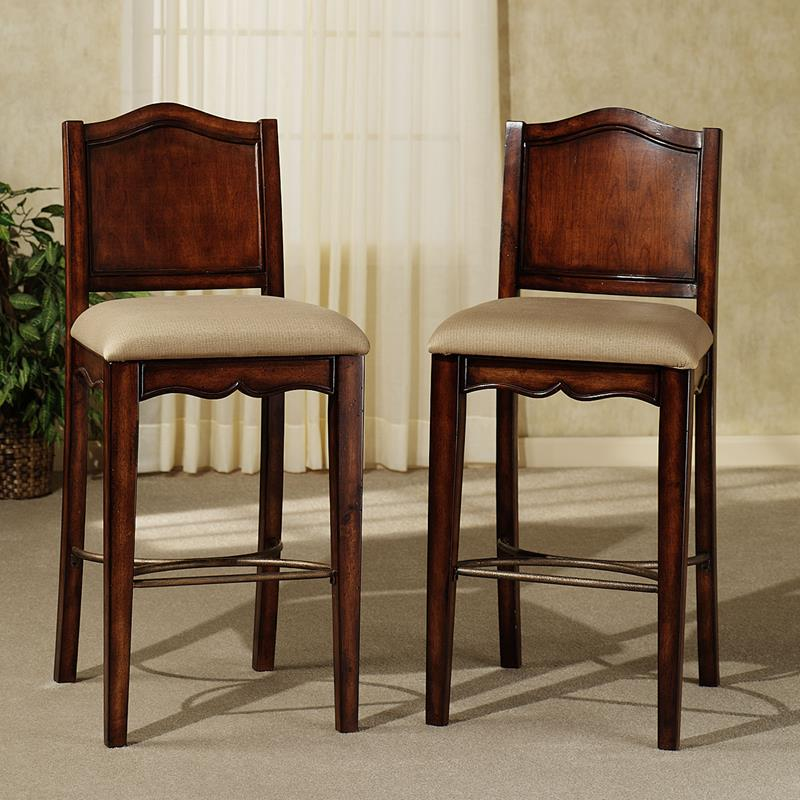 A Guide to Different Types of Barstools and Counter Stools-6b