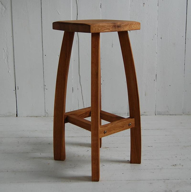 A Guide to Different Types of Barstools and Counter Stools-6c
