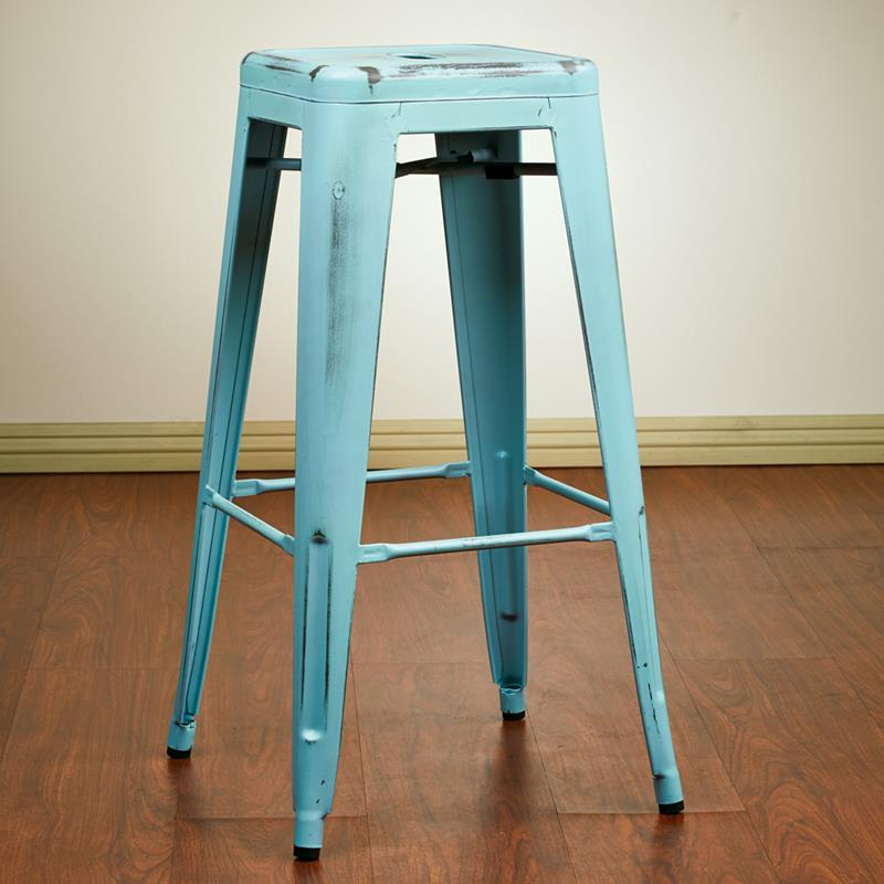 A Guide to Different Types of Barstools and Counter Stools-6f