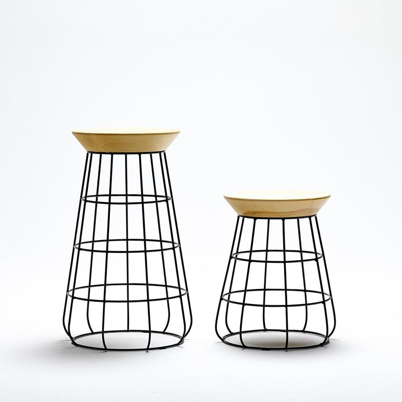 A Guide to Different Types of Barstools and Counter Stools-7