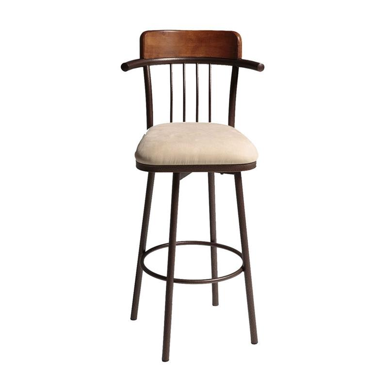 A Guide to Different Types of Barstools and Counter Stools-8e