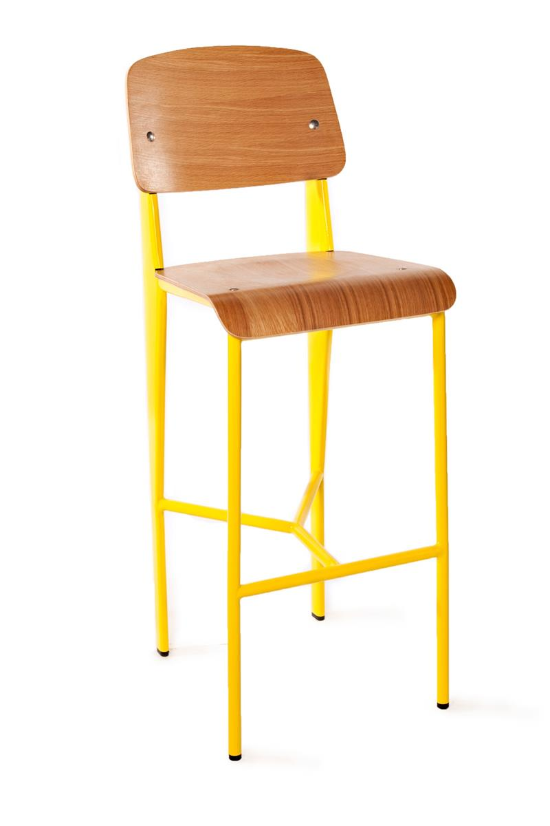 A Guide to Different Types of Barstools and Counter Stools-9c