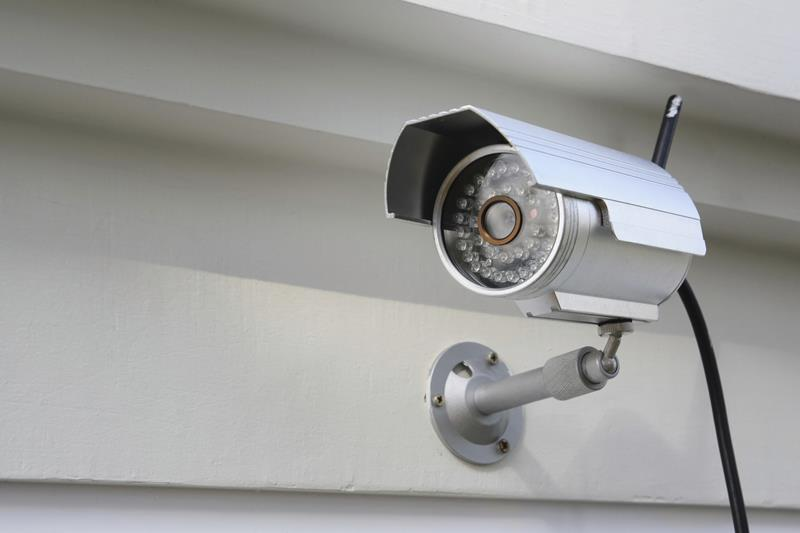A Guide to Home Security Systems-TOC