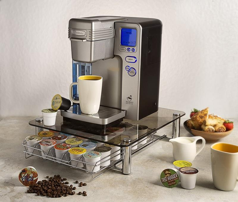 The Ultimate Single Serve Coffee Machine Buyer's Guide-2g