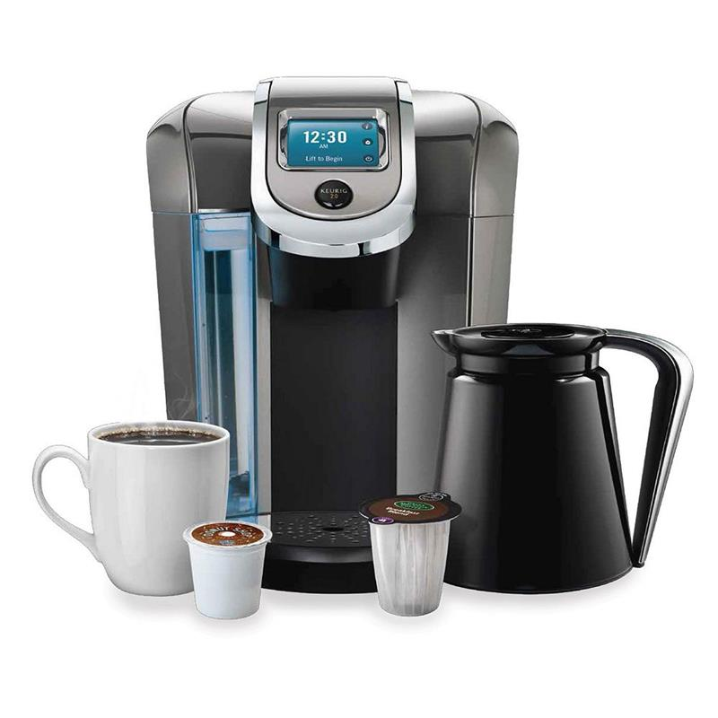 The Ultimate Single Serve Coffee Machine Buyer's Guide-2h