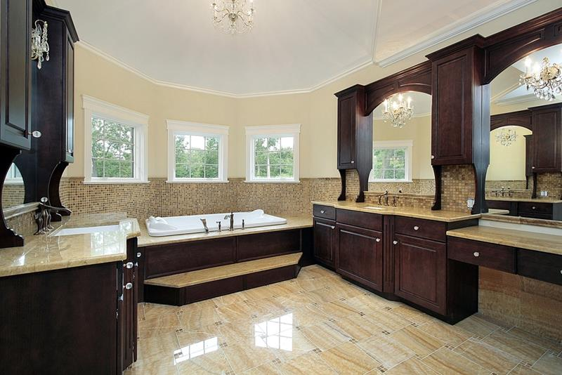 132 Custom Luxury Bathrooms-title