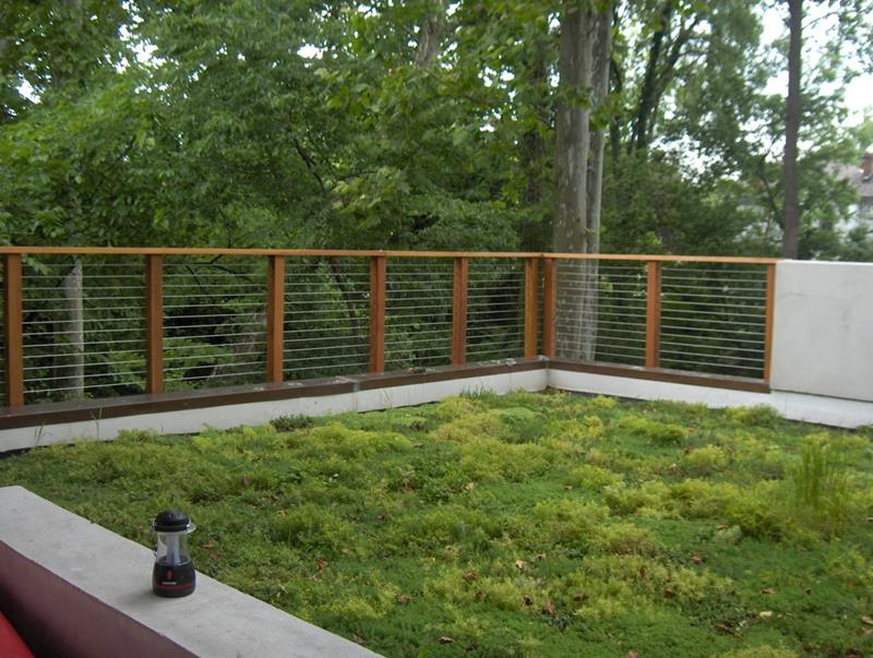 22 Awesome Fence Designs and Ideas-3