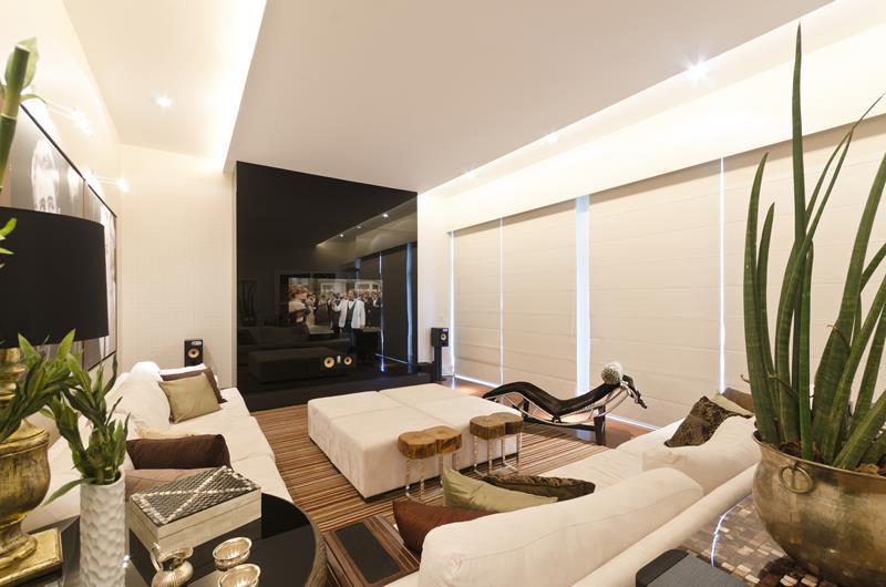 50 Ideas For Modern Living Room Design-24