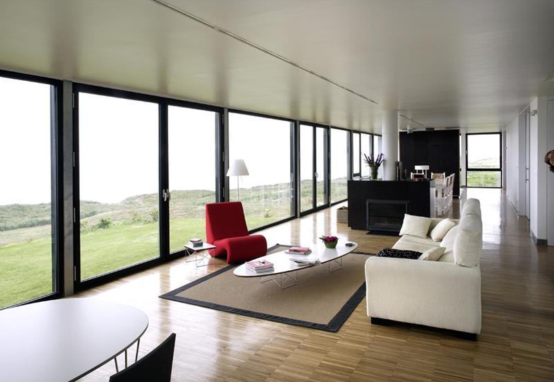 50 Ideas For Modern Living Room Design-41