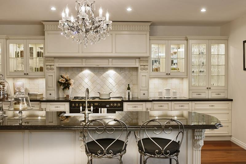 image named 52 Absolutely Stunning Dream Kitchen Designs title
