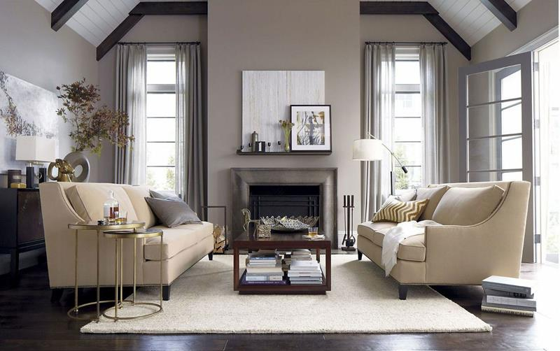 62 Gorgeous Small Living Room Designs-35