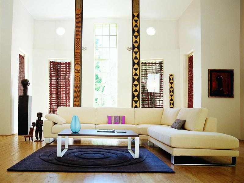 62 Gorgeous Small Living Room Designs-57