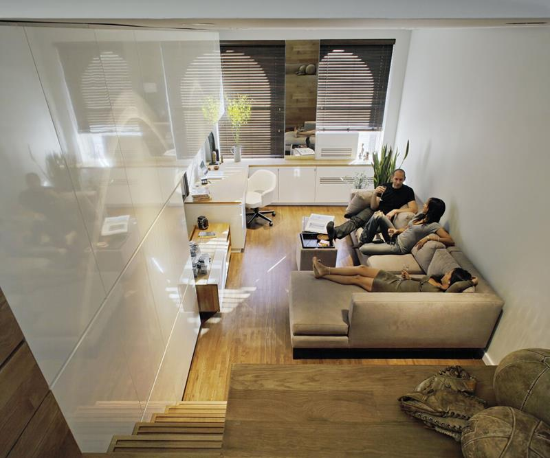 62 Gorgeous Small Living Room Designs-6