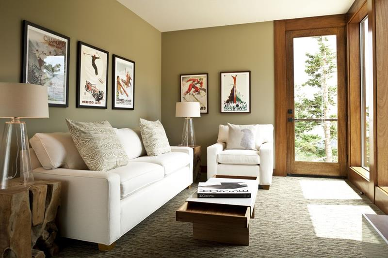 62 Gorgeous Small Living Room Designs-62