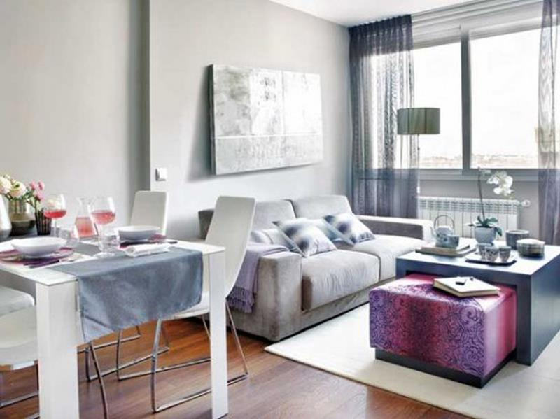 62 Gorgeous Small Living Room Designs-7