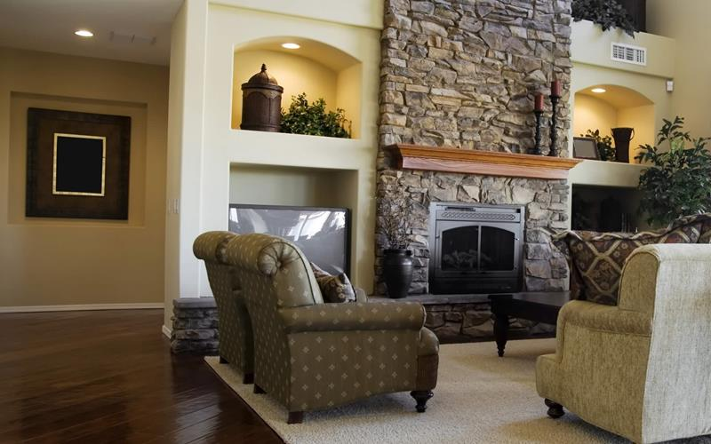 68 Interior Designs For Grand Living Rooms-14
