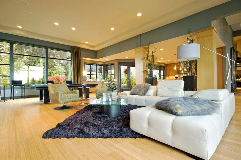 68 Interior Designs For Grand Living Rooms-3