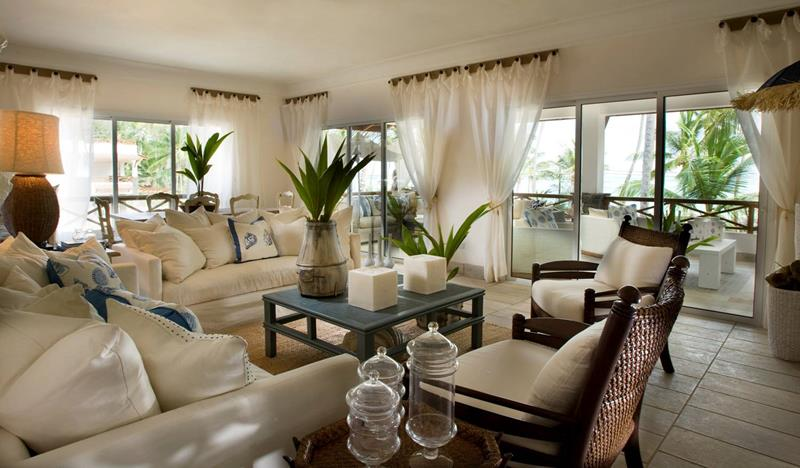 68 Interior Designs For Grand Living Rooms-36